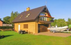 Studio 138295 voor 4 personen in Nowe Warpno