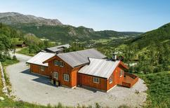 Holiday home 138320 for 16 adults + 1 child in Hemsedal