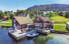 Semesterhus 138345 för 7 personer i Erfjord