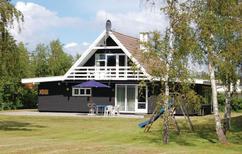 Ferienhaus 138371 für 6 Personen in Øerne