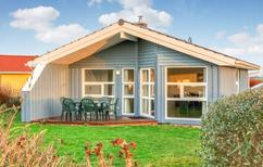 Holiday home 138372 for 6 persons in Friedrichskoog-Spitze