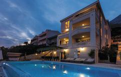 Ferienhaus 138730 für 14 Personen in Makarska
