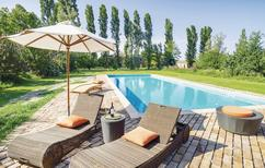 Studio 138855 for 6 persons in Taglio di Po