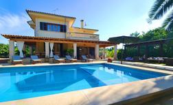 Ferienhaus 1380076 für 8 Personen in Son Sardina