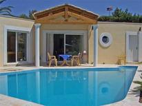 Holiday home 1380269 for 4 persons in Sete