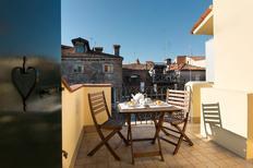 Rekreační byt 1380303 pro 1 osoba v Benátky