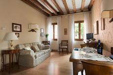 Rekreační byt 1380304 pro 3 osoby v Benátky