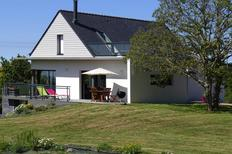 Holiday home 1380317 for 4 adults + 2 children in Saint-Nic