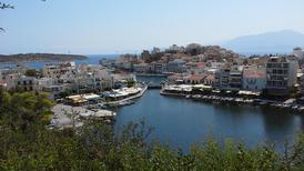 Studio 1380364 for 2 persons in Agios Nikolaos