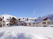 Appartement de vacances 1380411 pour 2 personnes , Celerina-Schlarigna