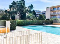Ferienwohnung 1380419 für 4 Personen in Le Lavandou