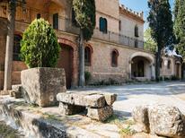 Villa 1380567 per 14 persone in Castellnou de Bages