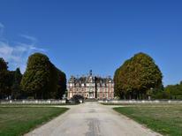 Rekreační dům 1380569 pro 8 osob v Ocquerre