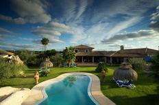 Ferienhaus 1380583 für 12 Personen in Playa de Muro
