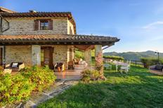 Rekreační byt 1380722 pro 4 osoby v Apecchio