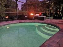 Holiday home 1380871 for 4 adults + 1 child in Cape Coral
