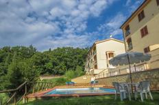 Ferienwohnung 1381094 für 4 Personen in Monteverdi Marittimo