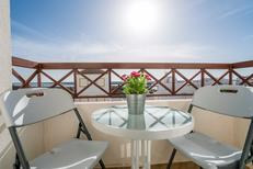 Ferienwohnung 1381214 für 4 Personen in Santa Luzia