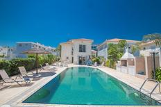 Holiday home 1382747 for 9 persons in Protaras