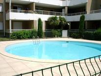 Appartamento 1384004 per 4 persone in Carcassonne