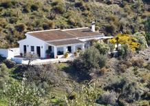 Holiday home 1384362 for 4 persons in Sedella