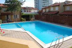 Ferienwohnung 1384369 für 4 Personen in Lido di Pomposa