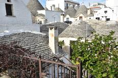 Holiday apartment 1384613 for 3 persons in Alberobello