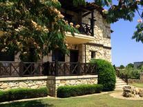Casa de vacaciones 1387022 para 6 personas en Vourvourou
