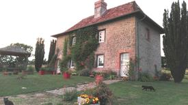 Habitación 1387052 para 2 adultos + 1 niño en Cambremer