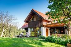 Vakantiehuis 1387400 voor 4 volwassenen + 2 kinderen in Oberhaag