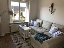 Holiday apartment 1387411 for 4 adults + 1 child in Langeoog