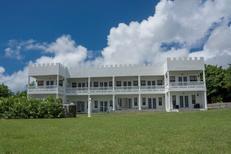 Rekreační byt 1388398 pro 1 dospělý + 1 dítě v Vieux Fort