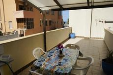 Holiday apartment 1388406 for 5 persons in Alghero