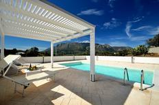 Vakantiehuis 1388710 voor 8 personen in Alcamo Marina