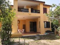 Appartement de vacances 1388828 pour 4 adultes + 1 enfant , Costa Rei