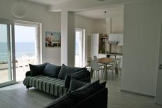 Appartement de vacances 1388964 pour 6 personnes , Pizzo