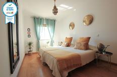 Appartement de vacances 1388982 pour 5 adultes + 1 enfant , Armação de Pêra