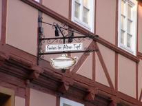 Appartement de vacances 1389103 pour 5 adultes + 1 enfant , Quedlinburg