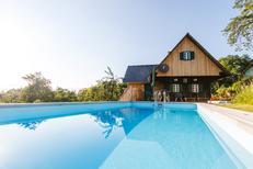 Vakantiehuis 1389116 voor 4 volwassenen + 1 kind in Oberhaag