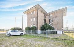 Etværelseslejlighed 139117 til 6 personer i Rosolina Mare