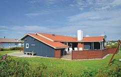 Feriehus 139801 til 8 personer i Vejlby Klit