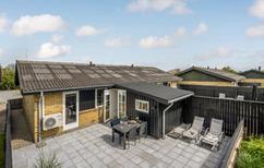 Villa 139941 per 4 persone in Skagen
