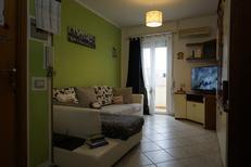 Rekreační byt 1390224 pro 3 osoby v Alghero
