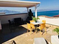 Rekreační byt 1390754 pro 4 dospělí + 2 děti v Balestrate