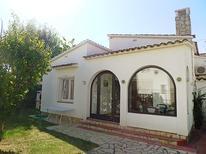 Dom wakacyjny 14309 dla 4 osoby w Empuriabrava