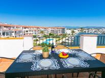 Holiday apartment 14511 for 6 persons in Empuriabrava