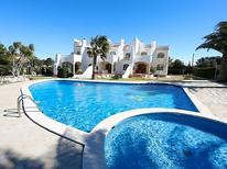 Maison de vacances 14968 pour 6 personnes , l'Ametlla de Mar