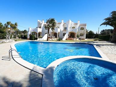 Holiday home 14968 for 6 persons in L'Ametlla de Mar