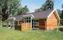 Holiday home 140004 for 10 persons in Hasle