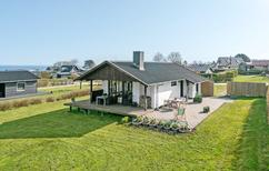Ferienhaus 140076 für 6 Personen in Båring Strand